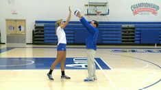 Skill Development Drills: Serving