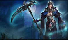 LEAGUE Of ANGELS Loa Fantasy Mmo Rpg Online Fighting Action Angel Warrior Wallpaper