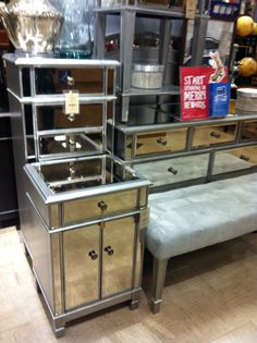 Used (normal wear) - One of a kind bedroom set made in the 1930s ...
