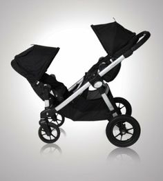 Amazon.com: Baby Jogger City Select Second Seat Kit, Onyx: Baby