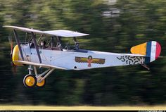 Sopwith 1B2 1½ Strutter aircraft picture