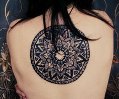 ☼ tattoo #planetblue