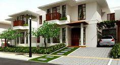Luxury Villas Bangalore  So Beautiful it is...