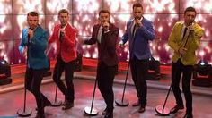 the overtones - Google Search
