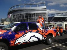 This is Broncos Country
