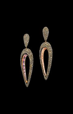 POLINA Collection - De Grisogono - Jewellery, High Jewellery, Timepieces Collection