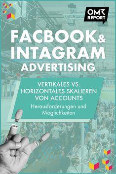 Facebook Marketing, Online Marketing, Social Media Marketing, Instagram Advertising, Facebook Instagram, Ads, Advertising Ads, Instagram Photo Ideas, Challenges