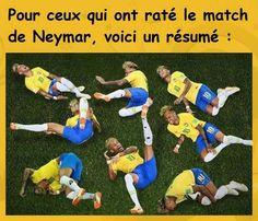 Neymar is a yogi Funny Art, Funny Jokes, Funny French, Memes Status, Neymar Jr, Just Smile, Humor, Pranks, Laughter
