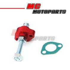 MC Motoparts SPOKE6 Green Billet Rear Sprocket Nuts For Honda CBR1100XX CBR900RR Fireblade CBR600F Kawasaki Versys 1000