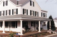 Granutile - Metal Roofing, Walls and Ceilings from ATAS International Inc.
