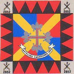 Batalhão de Caçadores 2852 Guiné