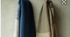 Blog sobre labores de punto y crochet y mercería