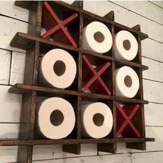 """Farmhouse Lookbook on Instagram: """"Xoxoxoxo Available on Etsy. Source: Etsy #farmhouse #farmhousedecor #farmhousebedroom #farmhousebath #germanschmear #rustic #vintage…"""""""