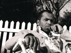 jeffrey wright. if you don't know this actor's work, you're really missing out.