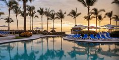 "Channel your inner rock star with a stay at the Hard Rock Hotel, Puerto Vallarta! Book by April 30th with travel dates between May 1st and December 23rd 2016 to get the Travel Impressions promotion of ""2 kids stay free""! This over the top all inclusive features 2 massive pools, billiards, 4 bars, spa, ping pong tables and of course rock memorabilia! It's Family FUNcation month with Travel Impressions, so don't hesitate this deal with rock and roll right out of here before you know it!"