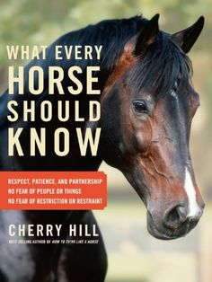 Czech Translation Horse Behavior and Training Book How to Think Like a Horse by Cherry Hill Equestrian Outfits, Equestrian Style, Equestrian Fashion, Horse Books, Cherry Hill, Aleta, Wilderness Survival, Horse Training, Horse Care