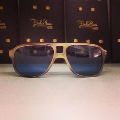 Vintage Sun glasses, Emilio Pucci 1970,s Classic John for men