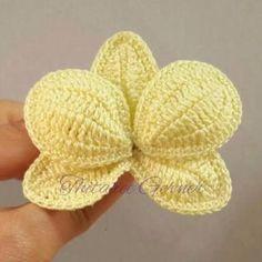 crochet orquideas ile ilgili görsel sonucu
