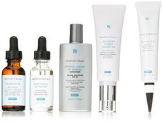 Skinceuticals Advanced Brightening System The SkinCeuticals Advanced Brightening System is a five product system clinically proven to Read more http://cosmeticcastle.net/skinceuticals-advanced-brightening-system/ Visit http://cosmeticcastle.net to read cosmetic reviews