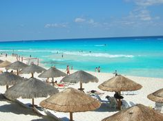 Cancun, Mexico Return Flights from £568 pp