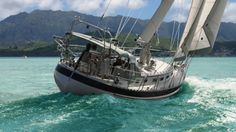 Choosing the right boat - Sail All Day