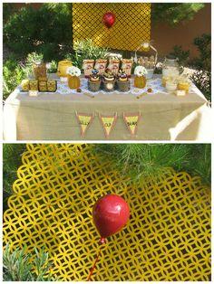 Honey Bear Party