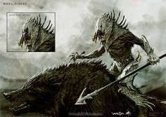 orcs the hobbit - Google Search