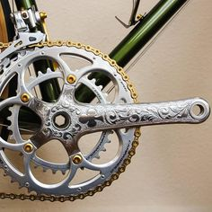 Campagnolo has dedicated its energy, for over 80 years, towards the production of performance and race winning components that last a lifetime.