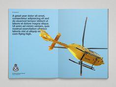Ambulance Service - Colin Bennett