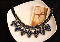 Grapes Style Women's Necklace ....Buy On Jakham....