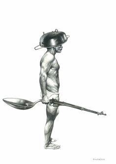 Il gladiatore moderno by Agim Sulaj