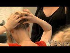 hair tutorial - so easy!