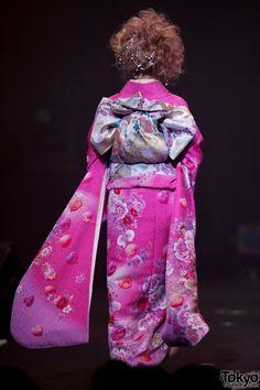 """Harajuku Kawaii"" Pictures Winter 2011-2012 – Cute Japanese Fashion & Kyary Pamyu Pamyu"