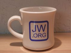 JW.ORG 11-OUNCE  COFFEE MUG/CUP