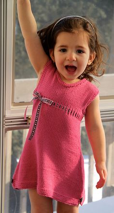 the online pattern store Weaving Patterns, Baby Knitting Patterns, Baby Dress Design, Baby Sweaters, Baby Girl Fashion, Kids And Parenting, Designer Dresses, Baby Kids, Knit Crochet