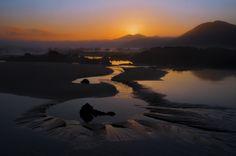 Playa de Noja #Cantabria #Spain