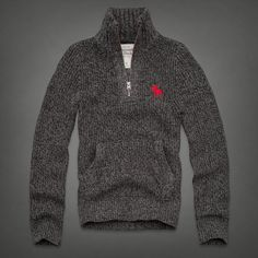 Mens Indian Falls Sweater   Mens Sweaters   Abercrombie.com