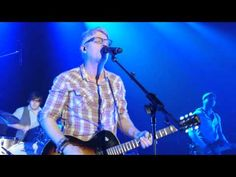 This is My Song!,.. for sure. Matt Maher Live 2012: Your Grace Is Enough (Frederick, MD - 3/17)