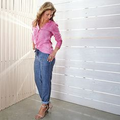 French Casual: Women's Apparel