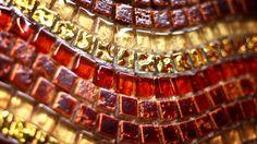 Sophia mosaic tile