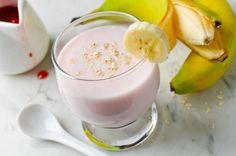 Полезный смузи с бананом и овсянкой станет здоровым началом дня. Такой напиток может заменить завтрак.    Ингредиенты  молоко150 мл средний банан1 шт.   овсяные хлопья3 ст.л.   5 мин1 порции     …