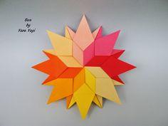 Um sol de todas as cores - Yara Yagi