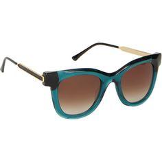 "Thierry Lasry ""Nudity"" Sunglasses at Barneys.com"