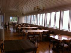 Fantastisk helg med workshop på Grann hotell i Vang i Valdres
