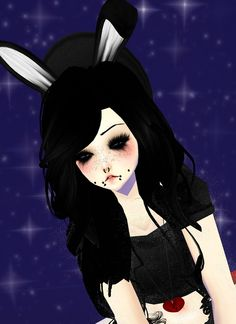 On Imvu You Can Customize 3d Avatars And Chat Rooms Using Millions Of Products Available In