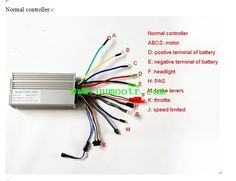 c9176abb8595aa2a71ac8cfb10ea9c7d electric bicycle electric motor electric bike controller wiring diagram in addition electric motor Mobility Scooter Wiring Diagram at fashall.co