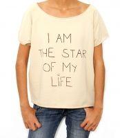camiseta The hip tee