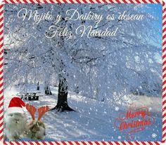 Mojito & Daikiry wish you a merry christmas