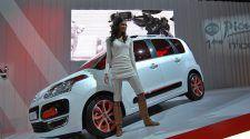 2008 Paris Mondial de l'Automobile - 1