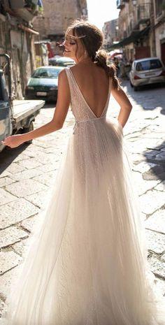 Courtesy of Berta wedding dresses; www.berta.com
